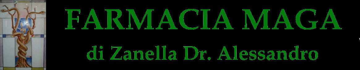 Farmacia Maga di Zanella dr. Alessandro